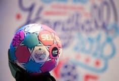 Image de l'article Un ballon Select pour l'Euro EHF Féminin 2018