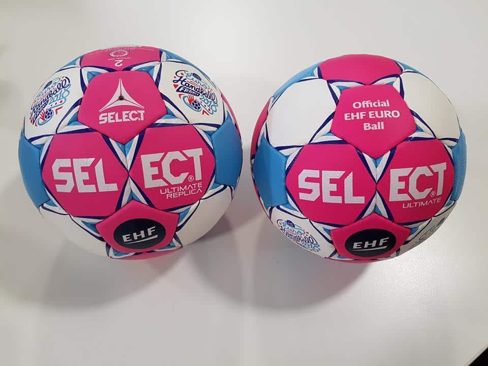 Balle-Euro-2018-Féminin-Select-3