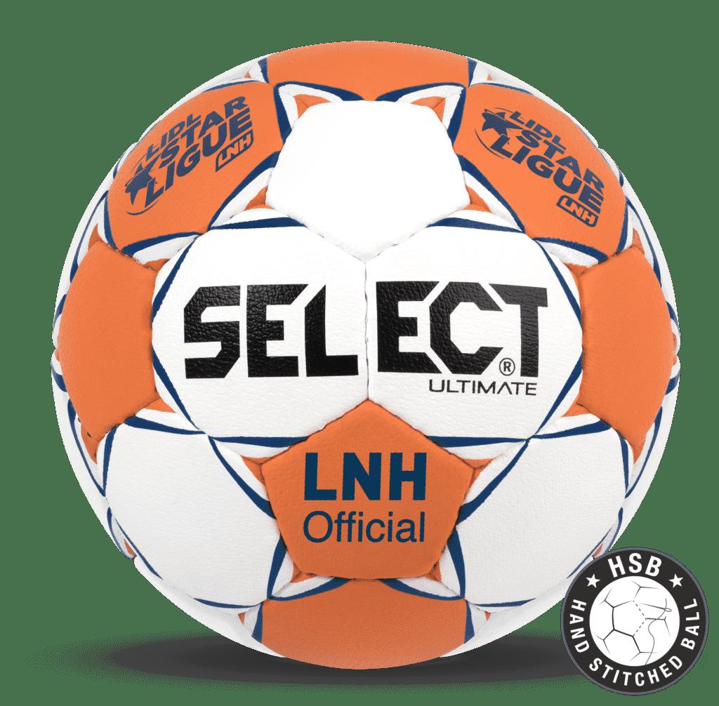 ballon-officiel-lidl-starligue-2018-2019