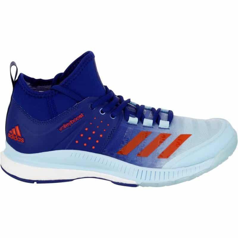 chaussures adidas crazyflight x