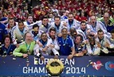 Image de l'article adidas partenaire historique de l'Équipe de France de Handball