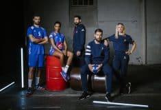 Image de l'article adidas dévoile le nouveau maillot de l'équipe de France de handball