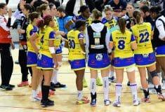 Image de l'article Pourquoi les joueuses du Metz Handball portent-elles une jupe ?