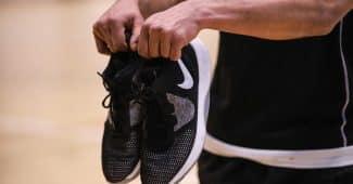 Image de l'article Test des Nike Air Précision 2
