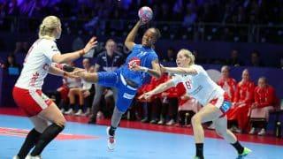 Chaussures de handball, actualités et nouveautés chaussures