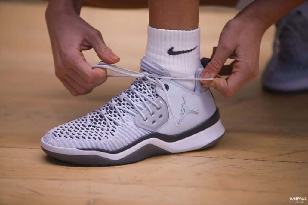 COMPARATIF CHAUSSURE HANDBALL SPORT chaussure de handball