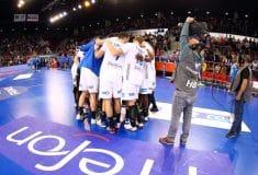 Image de l'article Les chaussures des 17 Bleus pour le championnat du Monde 2019