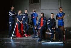 Image de l'article Les maillots portés par les Bleus en demi-finale depuis 2007