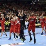 Hummel dévoile un maillot collector pour les supporters du Danemark