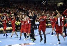 Image de l'article Hummel dévoile un maillot collector pour les supporters du Danemark