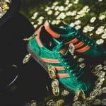 Adidas dévoile un pack de Spezial pour la Saint-Patrick!