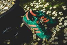 Image de l'article Adidas dévoile un pack de Spezial pour la Saint-Patrick!