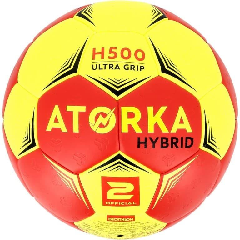 atorka-decathlon-handpack-ballon