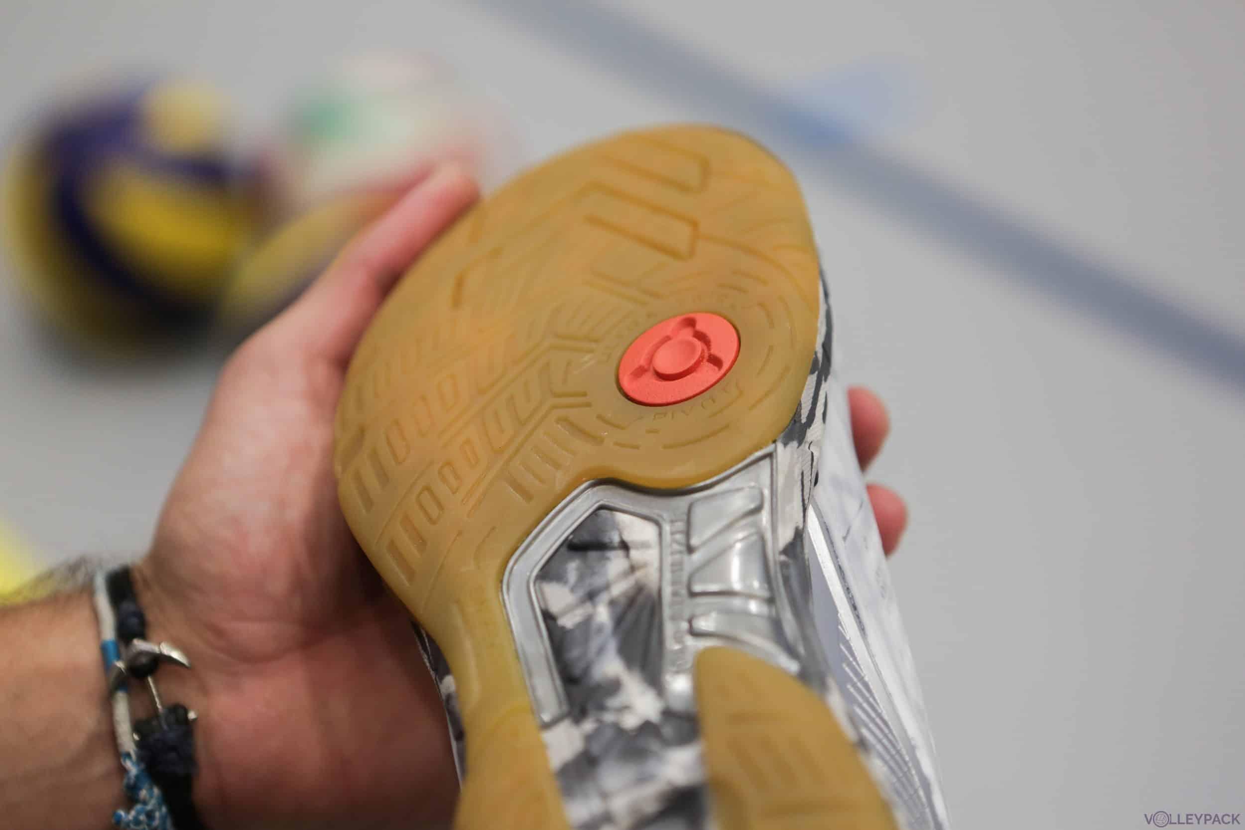 Comment casser vos chaussures de hand pour les rendre plus