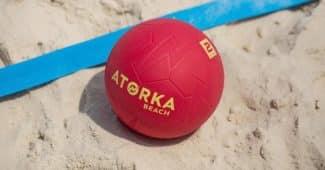 Image de l'article Atorka dévoile une large gamme de ballons