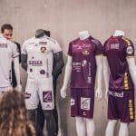 Erima dévoile les maillots 2019-2020 du HBC Nantes