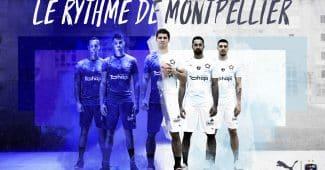 Image de l'article Puma dévoile les nouveaux maillots 2019-2020 du MHB