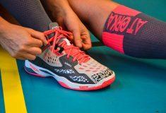 Image de l'article Zoom sur les chaussures de handball Decathlon