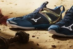 Image de l'article La Mizuno Wave Mirage 3 change de coloris !