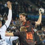 Le MHB et Puma dévoilent le maillot third lors du match contre Kiel