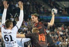 Image de l'article Le MHB et Puma dévoilent le maillot third lors du match contre Kiel