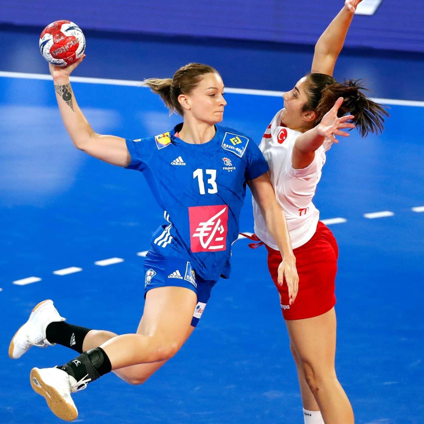 octobre-rose-équipe-de-france-handball-2019-caisse-d-epargne-1