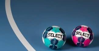 Image de l'article Select dévoile le nouveau design du ballon Ultimate pour la Ligue des Champions 2020-2021