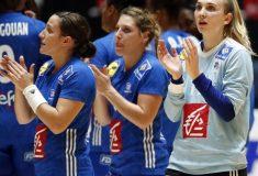Image de l'article La compo chaussures de l'équipe de France féminine pour le mondial au Japon