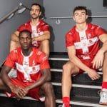 La Croix de Savoie fait son retour sur le maillot de Chambéry