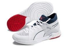 Image de l'article Puma dévoile sa nouvelle chaussure de hand : la Explode EH 1