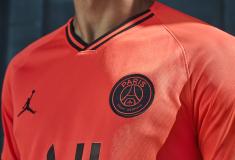 Image de l'article Des maillots spéciaux pour le PSG Handball