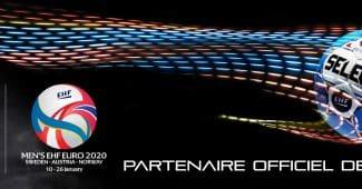 Image de l'article Select présente le ballon officiel de l'Euro 2020 avec la technologie iBall