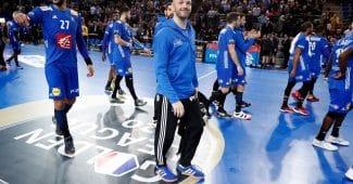 Image de l'article La compo chaussures de l'équipe de France de hand pour l'Euro 2020