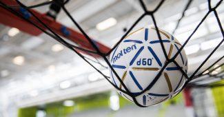 Image de l'article Molten dévoile son nouveau ballon sans colle : le D60