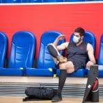 #Bootsmercato : Nikola Karabatic avec des chaussures masquées!