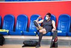 Image de l'article #Bootsmercato : Nikola Karabatic avec des chaussures masquées!