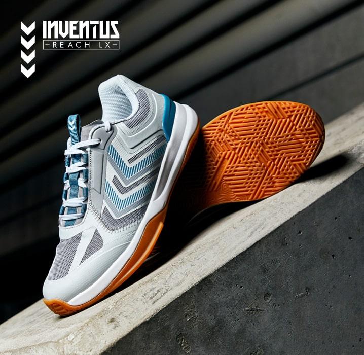 hummel-devoile-sa-nouvelle-chaussure-de-handball-inventus-reach-lx-6