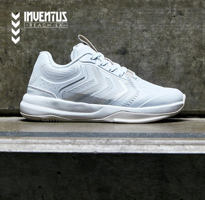 hummel-devoile-sa-nouvelle-chaussure-de-handball-inventus-reach-lx-7