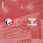 Hummel devient le nouvel équipementier de la fédération norvégienne de handball