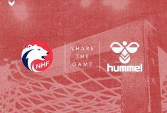 Image de l'article Hummel devient le nouvel équipementier de la fédération norvégienne de handball