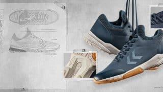Focus sur la adidas Crazyflight X mid de Siraba Dembélé