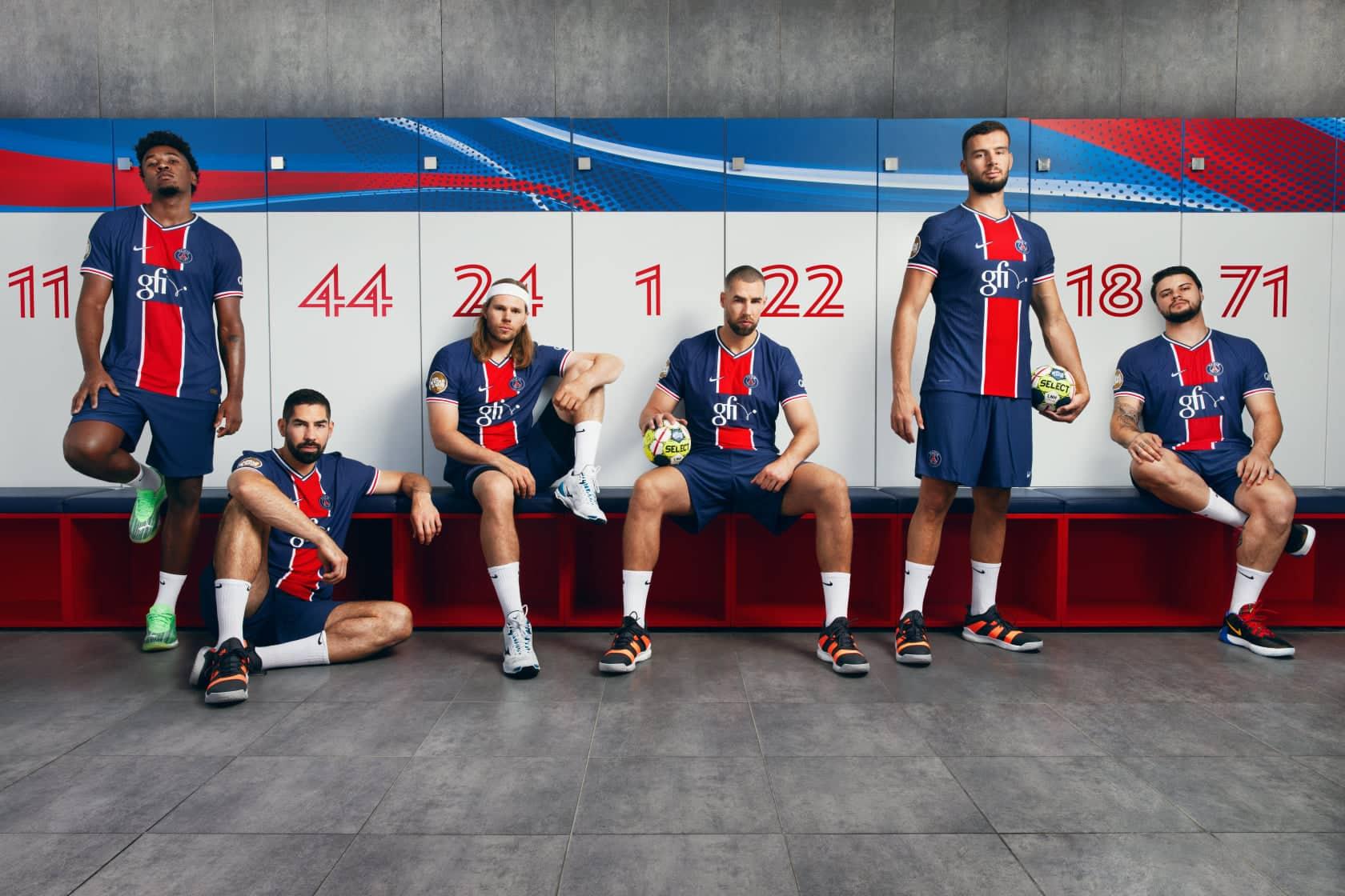 le-psg-handball-et-nike-devoilent-les-nouveaux-maillots-2020-2021-1