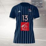 L'équipe de France de hand et adidas vous proposent de créer le futur maillot des bleus