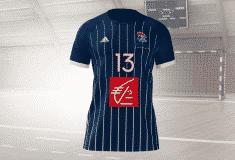 Image de l'article L'équipe de France de hand et adidas vous proposent de créer le futur maillot des bleus