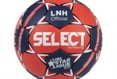 Image de l'article Select présente le nouveau ballon officiel de la LNH pour la saison 2020-2021