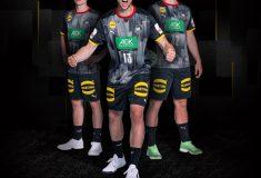 Image de l'article Puma présente les nouveaux maillots de handball de l'Allemagne 2020