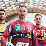 Puma présentent les nouveaux maillots 2020-2021 de Rhein-Neckar Löwen