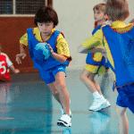 Quelles chaussures de handball choisir pour les enfants ?