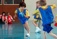 Image de l'article Quelles chaussures de handball choisir pour les enfants ?