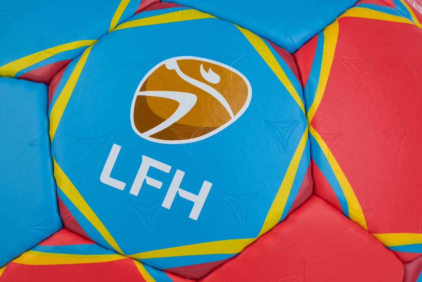 ballon-select-lfh-ligue-feminine-handball-2020-2021-2